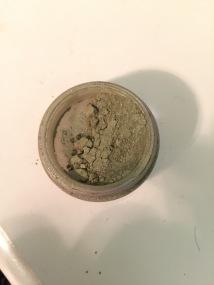 Bare Minerals in Mojito